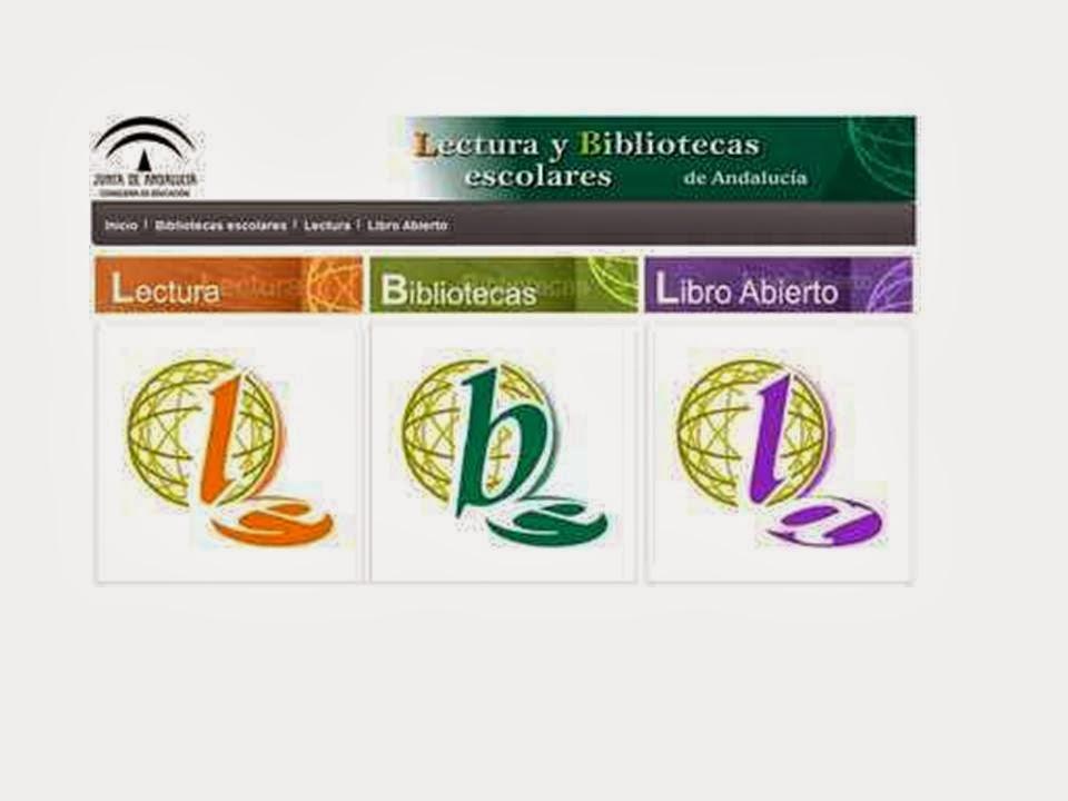PORTAL DE LECTURA Y BIBLIOTECAS