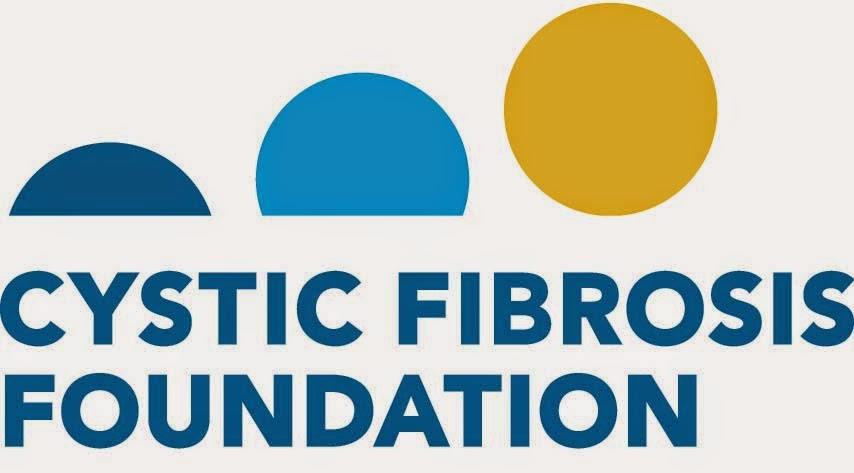Cystic Fibrosis Foundation - Fighting until CF stands fo Cure Found