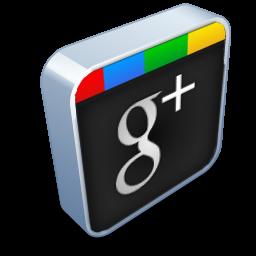 Tambah Google+ Dalam Blog