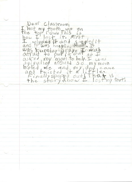 first grade writing samples Your 1st grader's writing under common core standards worksheets for some examples) keep an eye on your first grader's first grade writing.