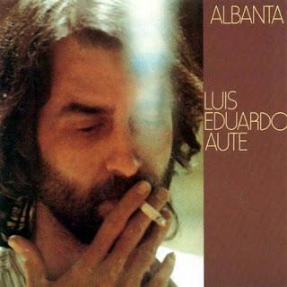 Luis Eduardo Aute. Albanta