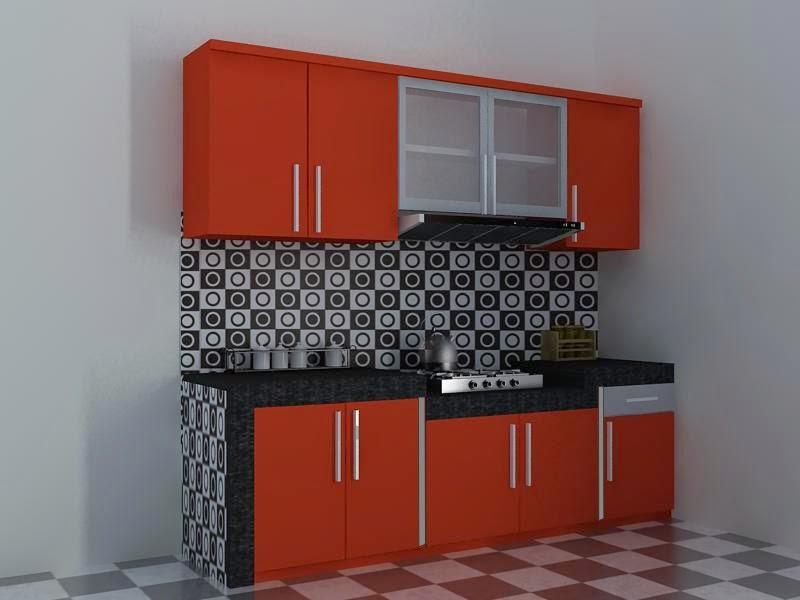 Harga kitchen set minimalis hp 0896 1474 9219 pin bbm for Harga granit untuk kitchen set