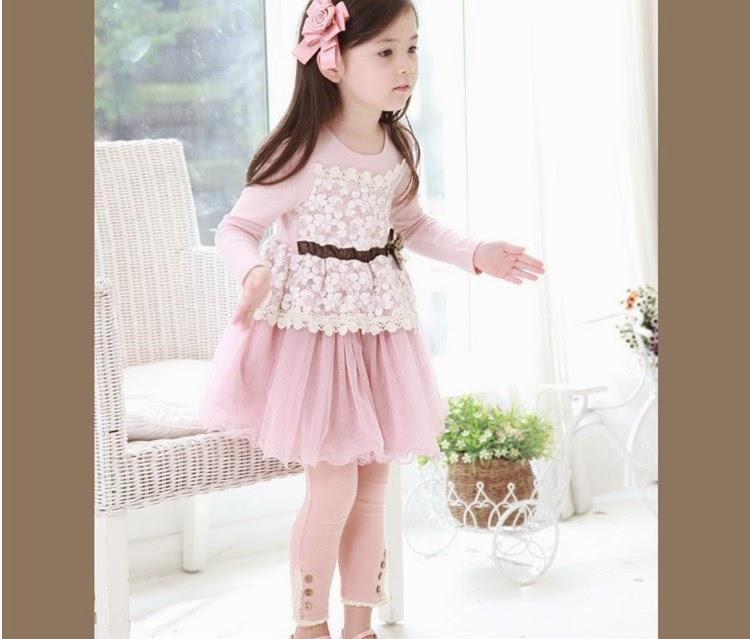 Gambar anak kecil cantik asal korea
