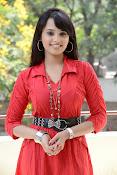 Aarushi latest Glamorous Photos-thumbnail-20