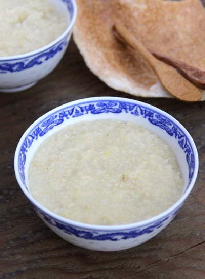 Millet Seeds Sweet Soup Recipe - Chè Hạt Kê