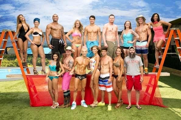 Big Brother 16 by the Numbers