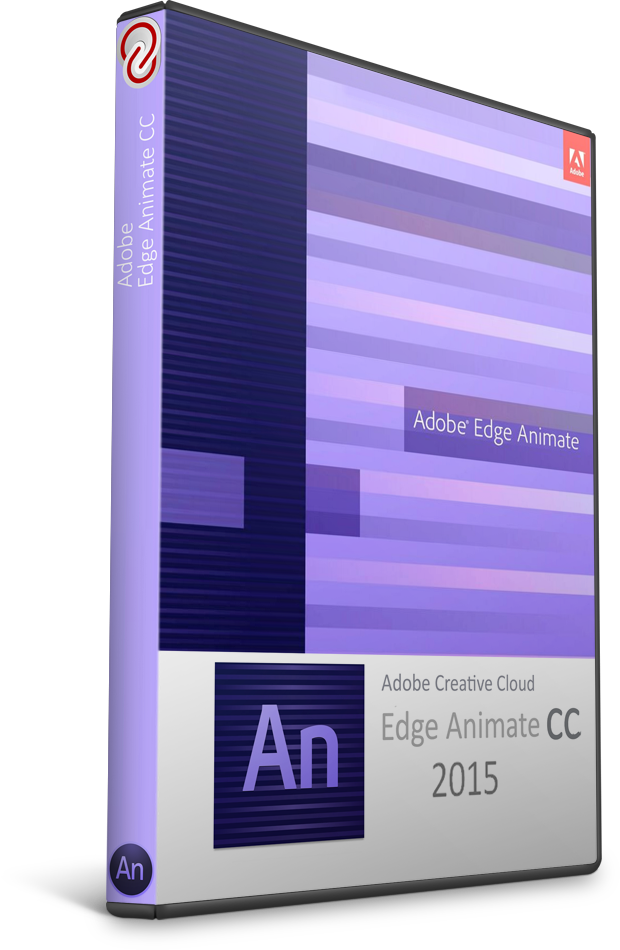 Adobe Animate CC 1.0.5.1 Edge