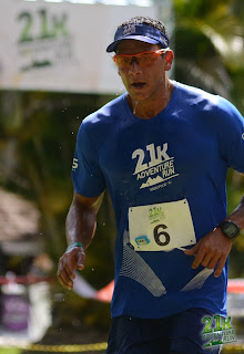 21k Adventure Run: competidores de todo país percorrem trilhas de Teresópolis