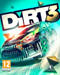 Dirt 3 Release Date