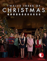 Twelve Trees of Christmas (2013) online y gratis