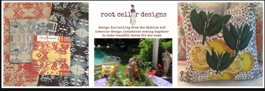 Shop Root Cellar Design's Online
