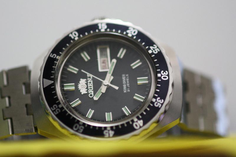 Наручные часы Orient Ориент - купить по доступной цене
