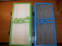 air purifier hepa filters