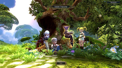 Review Dragon Nest Game MMORPG dengan