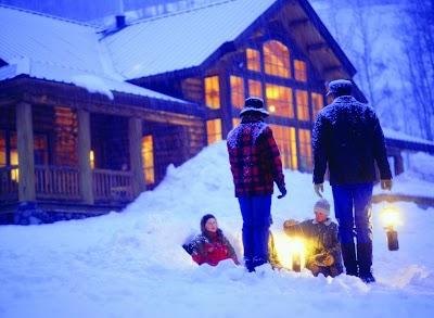 12 Ways to Enjoy a Pure Michigan Winter