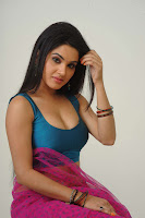 Hot Actress Kavya Singh hot photo from Teacher Movie