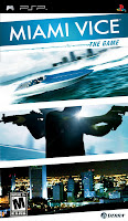 Miami Vice: The Game – PSP