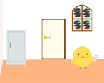 Solucion Chick Room Escape Guia