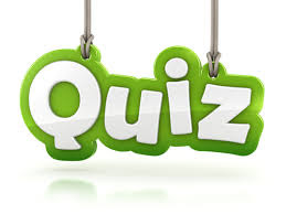 QUIZ BASED DAILY CURRENT AFFAIRS