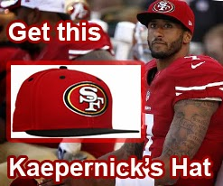 Colin Kaepernick Ethnicity