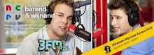 Barend & Wijnand 3FM