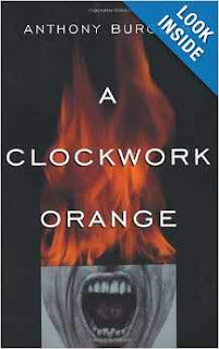 A Clockwork Orange (US)