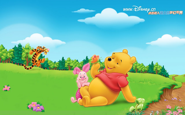 Wallpapers De Winnie The Pooh