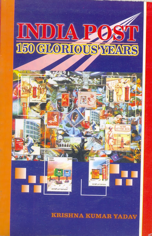 India Post : 150 Glorious Years
