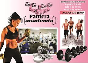 ....:::: Pantera Academia ::::....