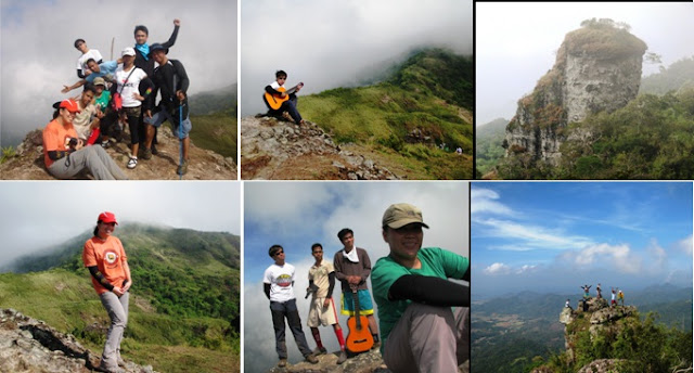 Mt. Marami Maragondon, Cavite