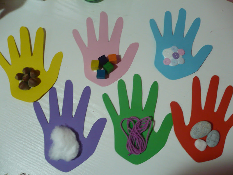 Preschool Crafts for K...