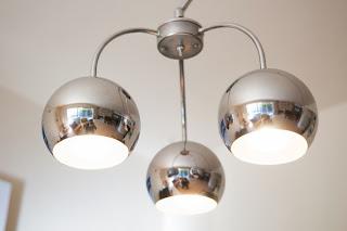 heygreenie: 60's Vintage ARCO FLOOR LAMP 3 BALL Head LIGHT ...
