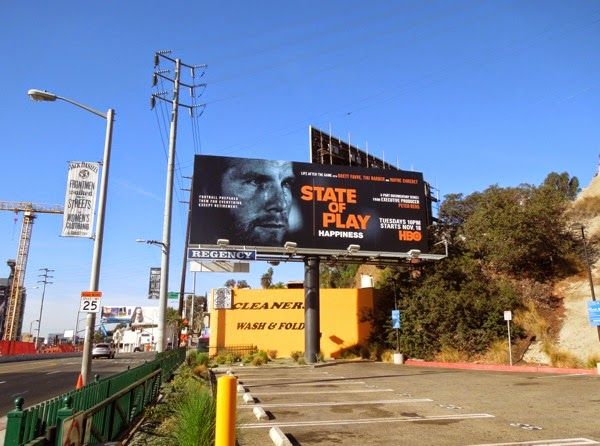 State of Play Happiness billboard