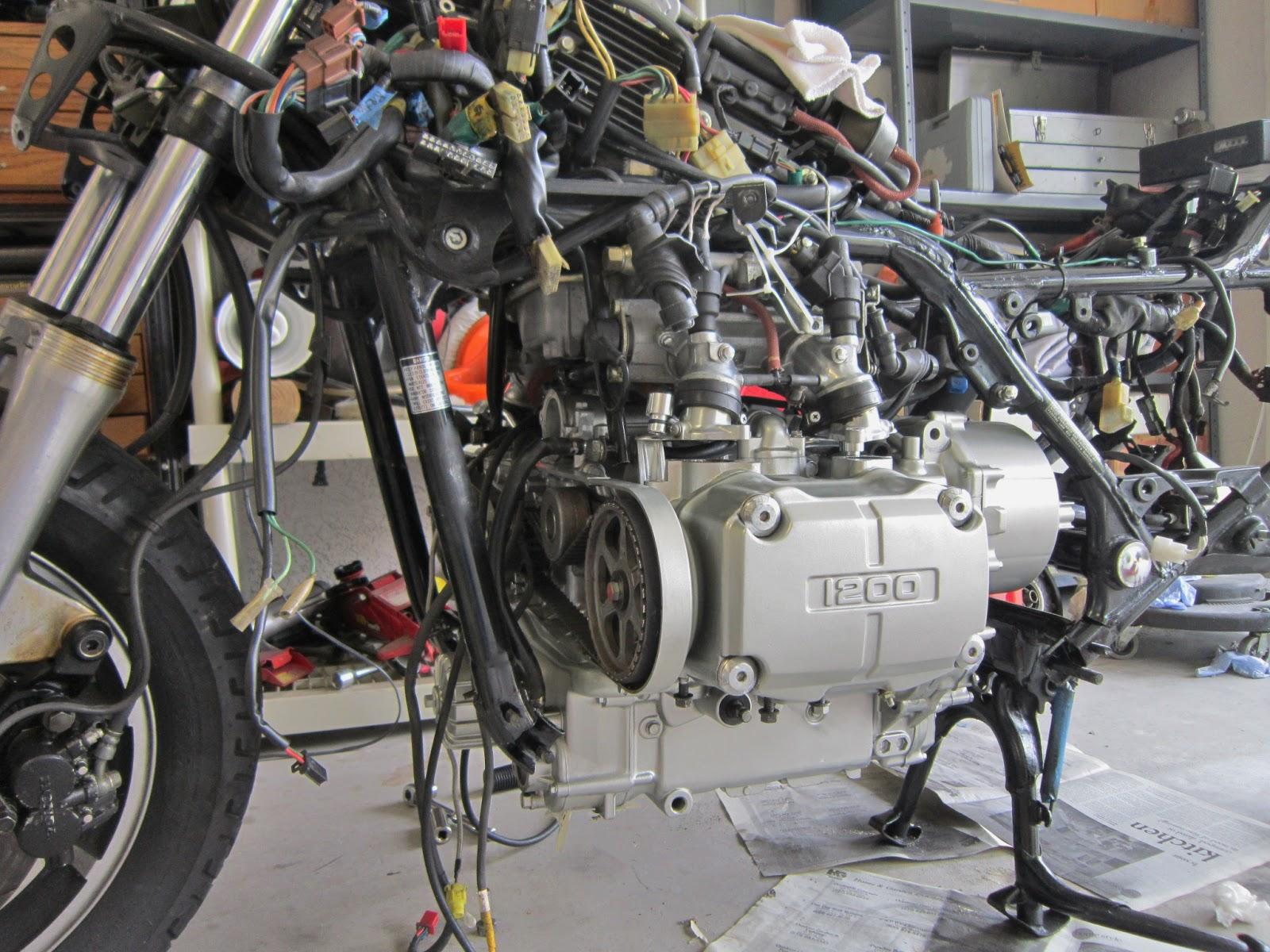 1986 Honda Goldwing Parts 1982 Gl1200 Aspencade Wiring Diagram Usa Sei Factory Assembly Error