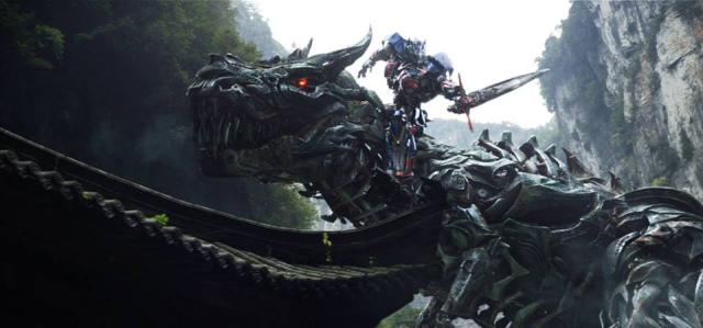 """Imágenes de la película """"Transformers: Age of Extinction"""""""