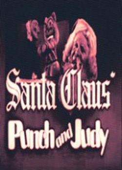 Santa Claus' Punch and Judy (1948)
