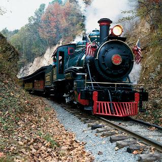 Mimpi Naik Kereta Api