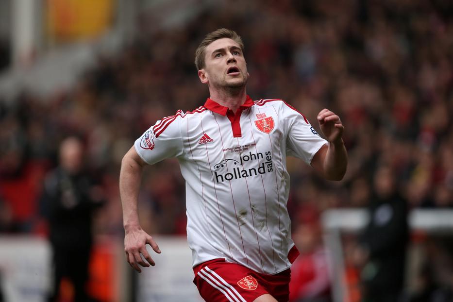 Sheffield United 15-16 Kits Released - Footy Headlines