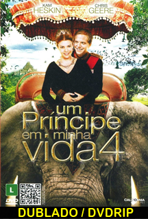 Assistir Um Príncipe em Minha Vida 4 Dublado 2013