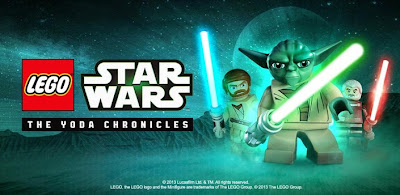 Lego Star Wars Apk + Data v.1.1 Direct Link