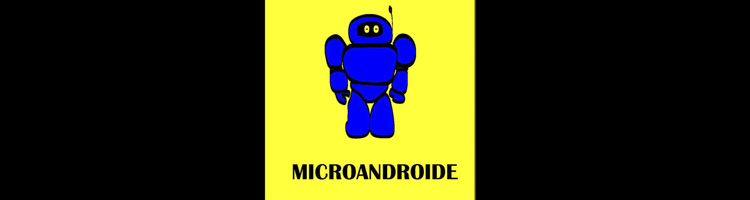 MICROANDROID