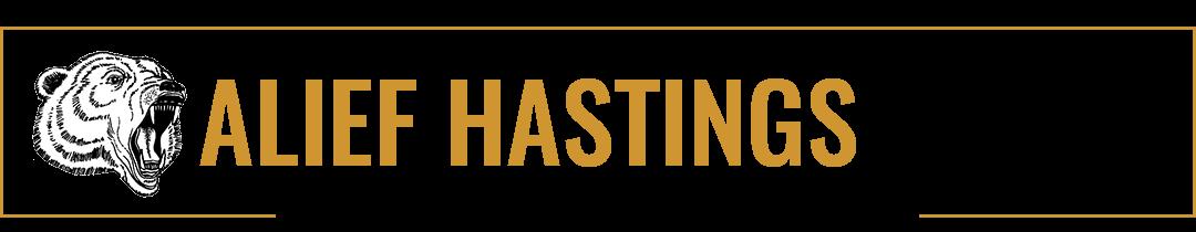 Alief Hastings AVID