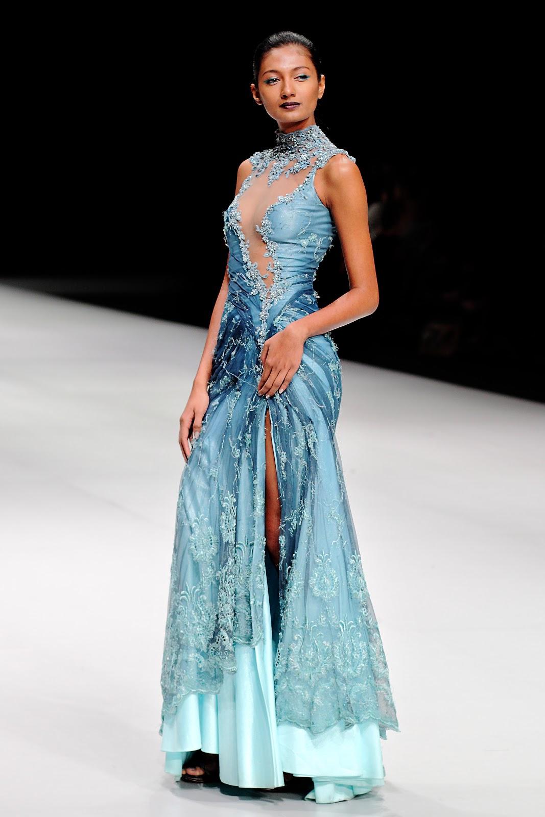 """BY. Fashion: """"Egypt"""" by Samuel Cirnansck (Brazil)"""