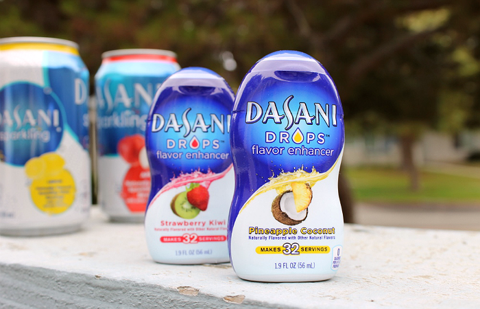 Upload a photo of how you #SparkleWithDASANI for a chance to win a sparkling trip to Ft. Lauderdale!