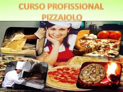 Curso Online Pizzaiolo