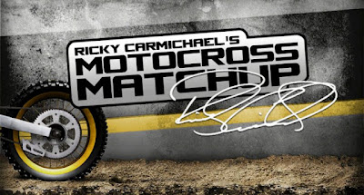 Ricky Carmichaels Motocross ANDROID 2.2