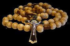 Богородична вервиця -