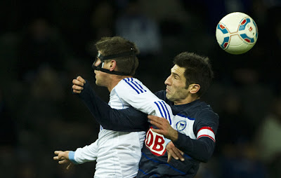 Hertha BSC 1 - 2 Schalke (1)
