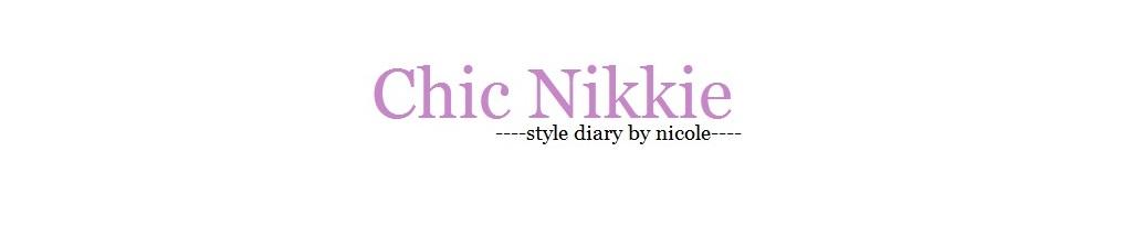 Chic Nikkie