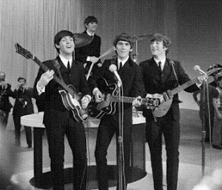 Baby It's You - The Beatles